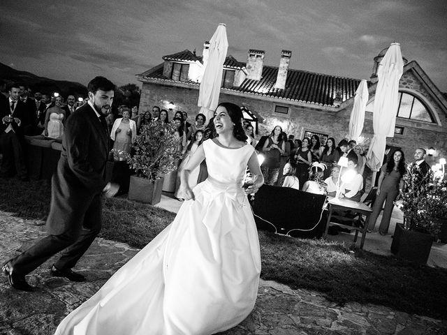 La boda de Samuel y Anabel en Mangiron, Madrid 87