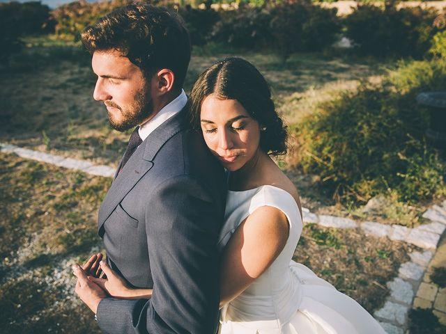 La boda de Samuel y Anabel en Mangiron, Madrid 102