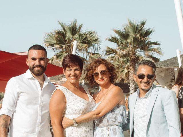 La boda de Antonio y Germania en El Palmar, Santa Cruz de Tenerife 4