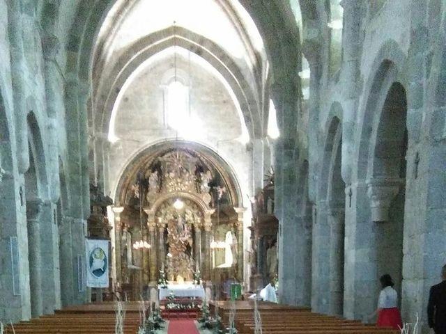La boda de Raúl y Virginia en Lugo, Lugo 2