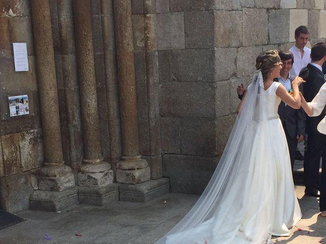 La boda de Raúl y Virginia en Lugo, Lugo 7
