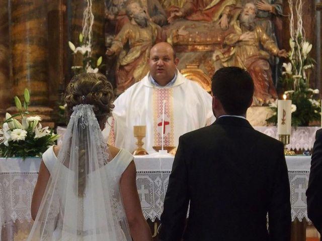 La boda de Raúl y Virginia en Lugo, Lugo 9