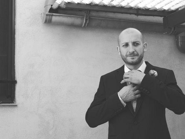 La boda de Pedro y Ángela en Almaden, Ciudad Real 7