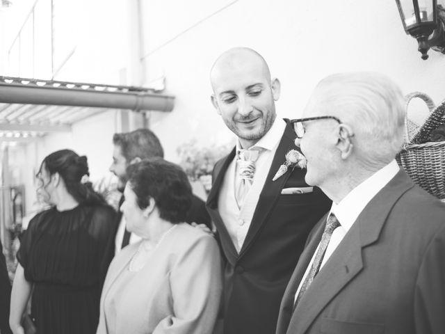 La boda de Pedro y Ángela en Almaden, Ciudad Real 8