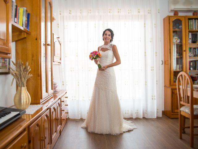 La boda de Pedro y Ángela en Almaden, Ciudad Real 21