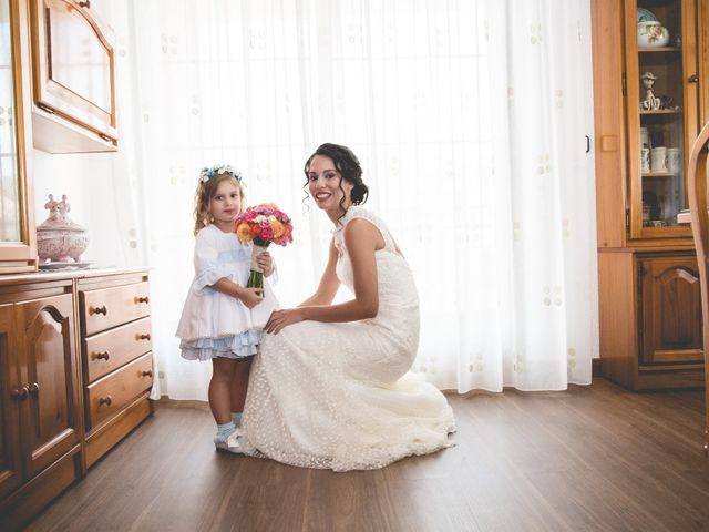 La boda de Pedro y Ángela en Almaden, Ciudad Real 24