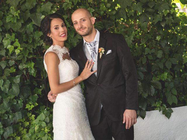 La boda de Pedro y Ángela en Almaden, Ciudad Real 26