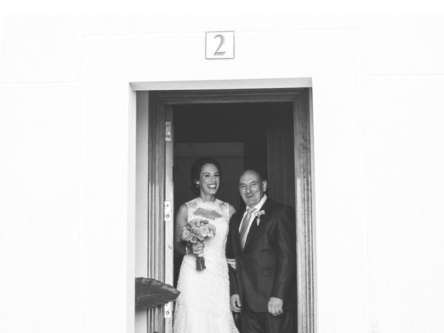 La boda de Pedro y Ángela en Almaden, Ciudad Real 32