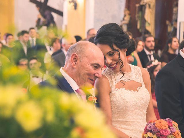 La boda de Pedro y Ángela en Almaden, Ciudad Real 39