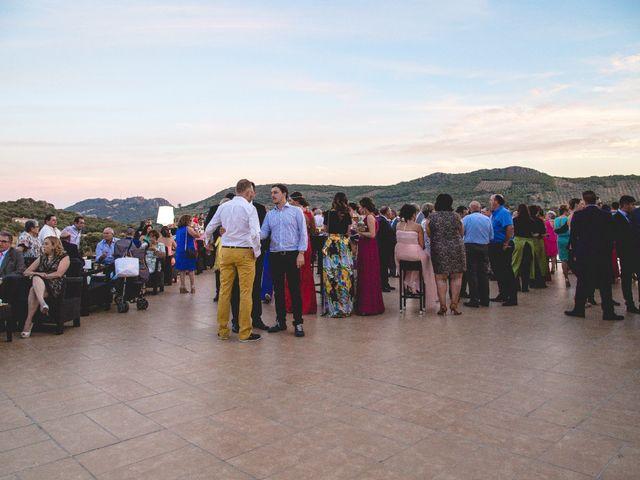 La boda de Pedro y Ángela en Almaden, Ciudad Real 43