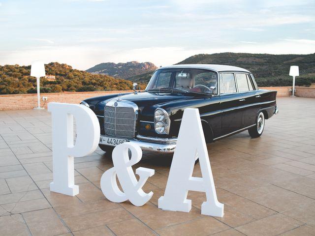 La boda de Pedro y Ángela en Almaden, Ciudad Real 44