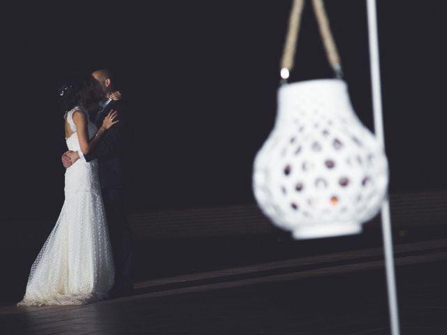 La boda de Pedro y Ángela en Almaden, Ciudad Real 45