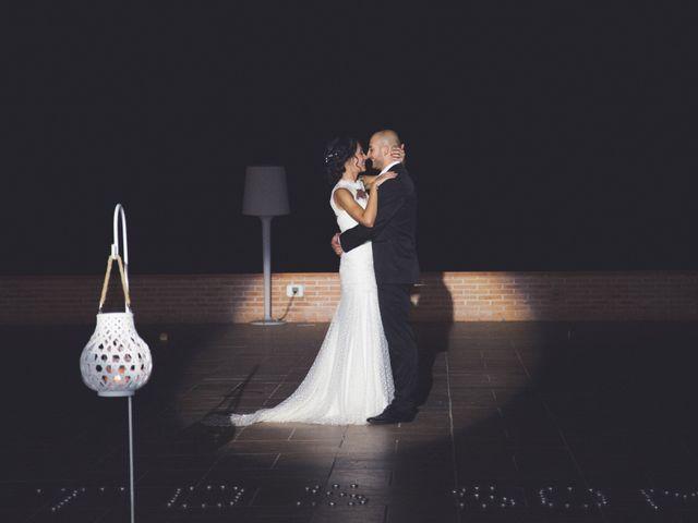 La boda de Pedro y Ángela en Almaden, Ciudad Real 46