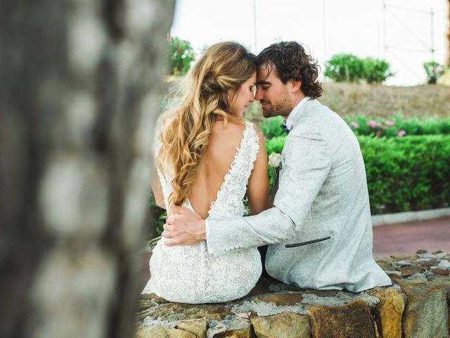La boda de Lucila y Jonatan