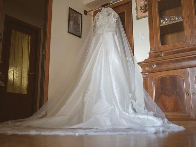 La boda de Pablo y María en Pamplona, Navarra 10