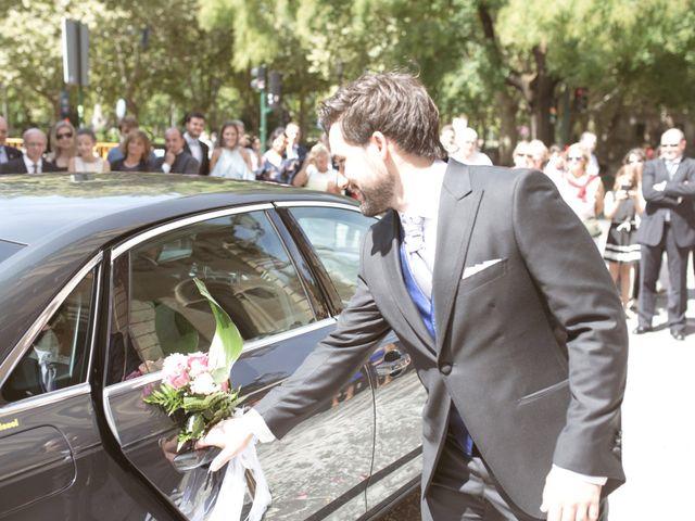 La boda de Pablo y María en Pamplona, Navarra 18