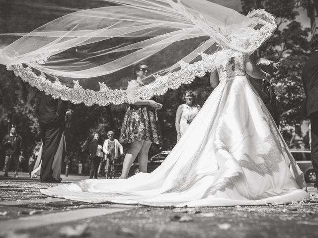 La boda de Pablo y María en Pamplona, Navarra 20