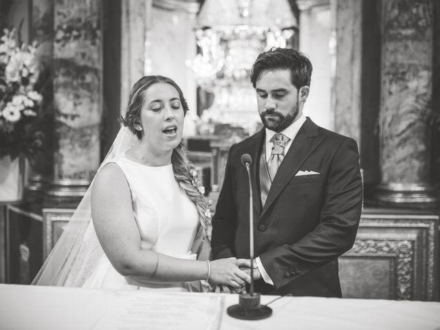 La boda de Pablo y María en Pamplona, Navarra 23