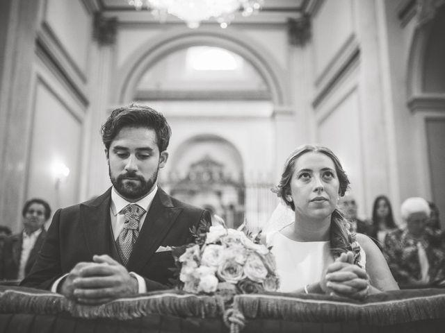 La boda de Pablo y María en Pamplona, Navarra 24
