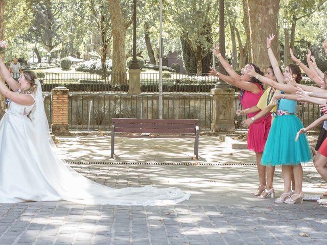 La boda de Pablo y María en Pamplona, Navarra 31