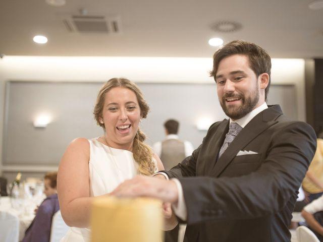 La boda de Pablo y María en Pamplona, Navarra 49