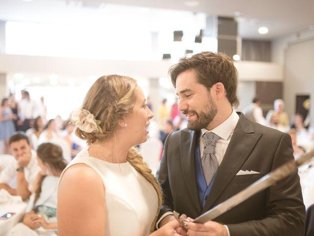 La boda de Pablo y María en Pamplona, Navarra 51