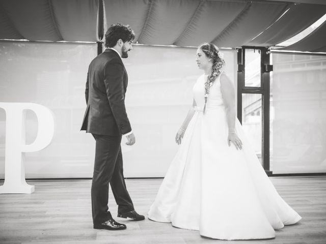 La boda de Pablo y María en Pamplona, Navarra 54