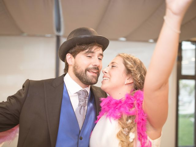 La boda de Pablo y María en Pamplona, Navarra 57