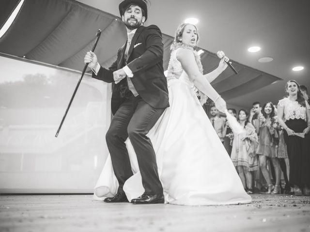 La boda de Pablo y María en Pamplona, Navarra 59