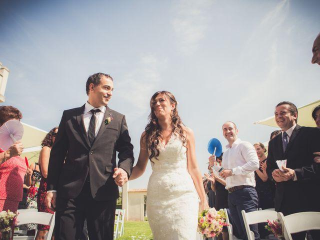 La boda de Pedro y Jessica en Córdoba, Córdoba 49