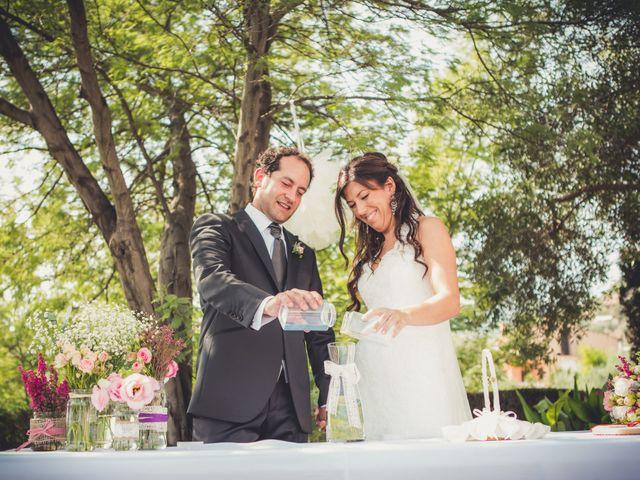 La boda de Pedro y Jessica en Córdoba, Córdoba 54