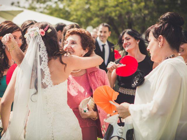 La boda de Pedro y Jessica en Córdoba, Córdoba 60