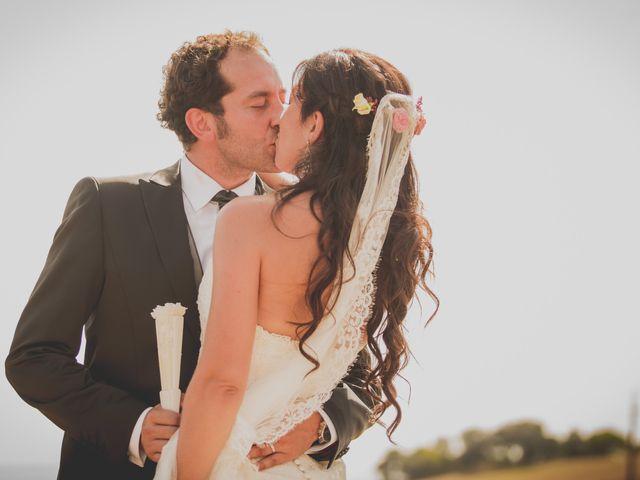 La boda de Pedro y Jessica en Córdoba, Córdoba 62