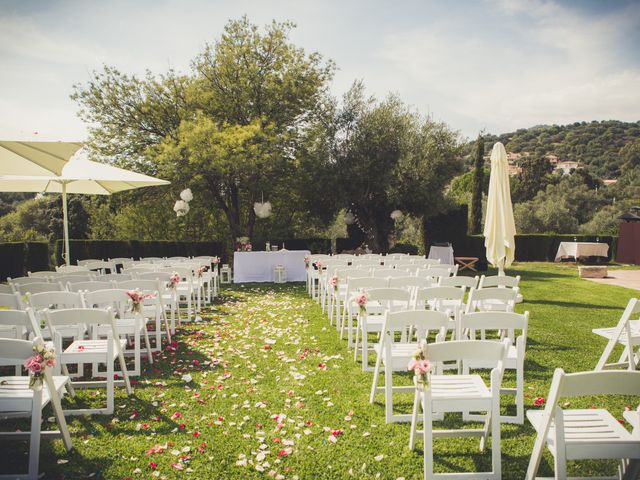 La boda de Pedro y Jessica en Córdoba, Córdoba 85