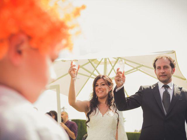 La boda de Pedro y Jessica en Córdoba, Córdoba 89