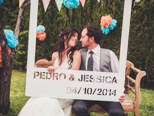 La boda de Pedro y Jessica en Córdoba, Córdoba 95