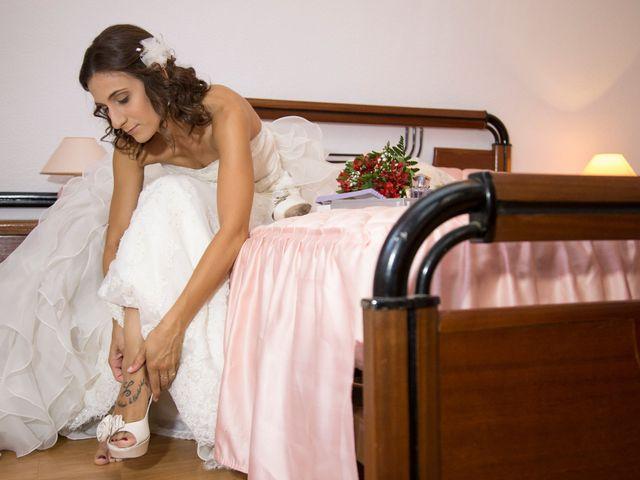 La boda de Victor y Esther en Illescas, Toledo 5