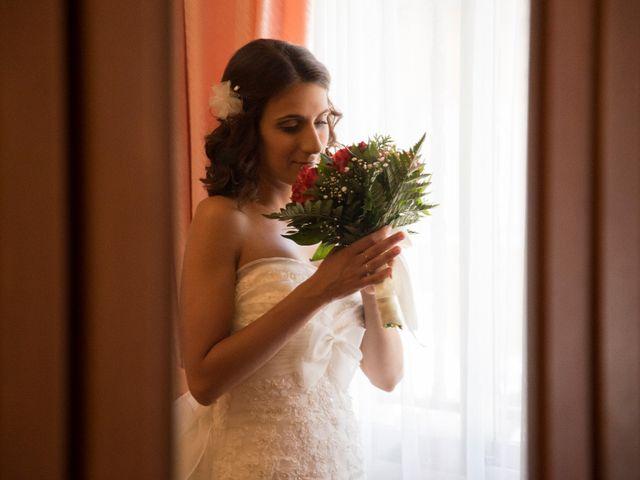 La boda de Victor y Esther en Illescas, Toledo 6