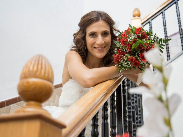 La boda de Victor y Esther en Illescas, Toledo 8