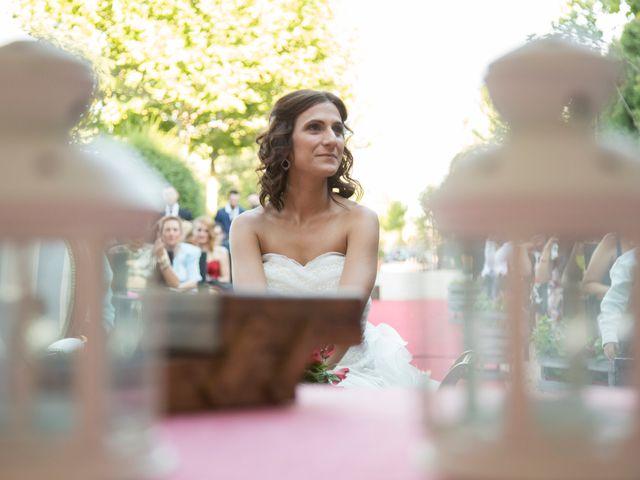 La boda de Victor y Esther en Illescas, Toledo 9