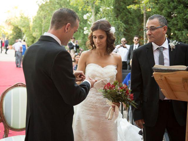 La boda de Victor y Esther en Illescas, Toledo 10