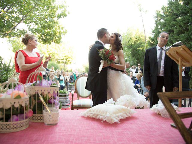 La boda de Victor y Esther en Illescas, Toledo 11