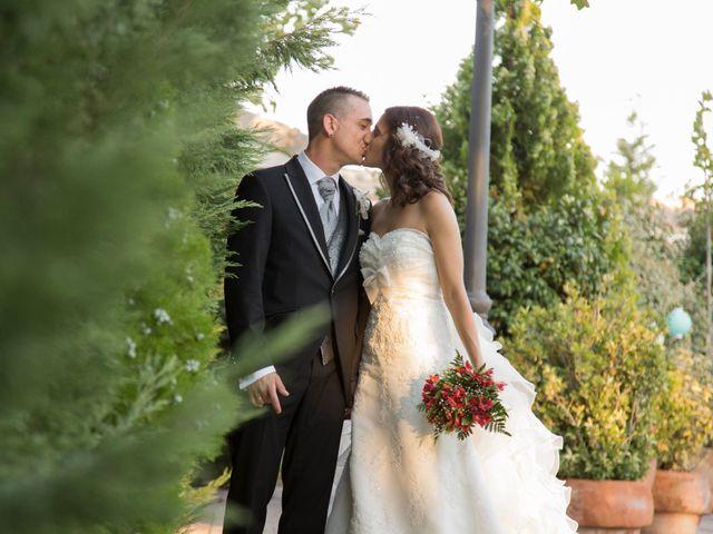 La boda de Victor y Esther en Illescas, Toledo 12