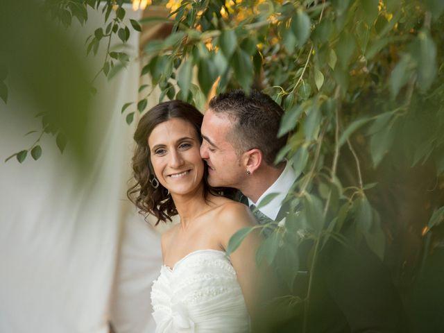 La boda de Victor y Esther en Illescas, Toledo 13