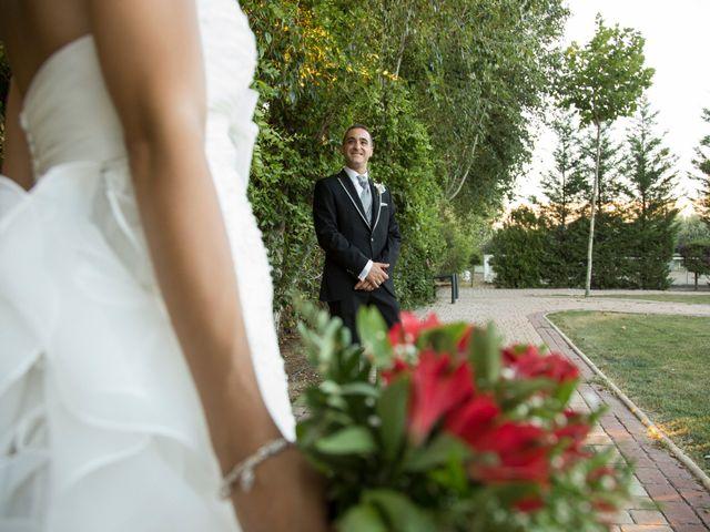 La boda de Victor y Esther en Illescas, Toledo 14