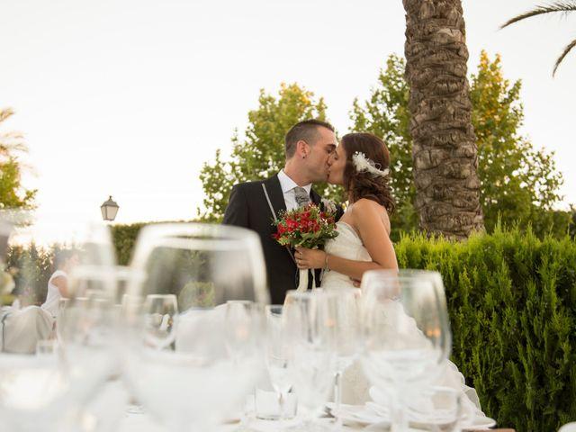 La boda de Victor y Esther en Illescas, Toledo 15