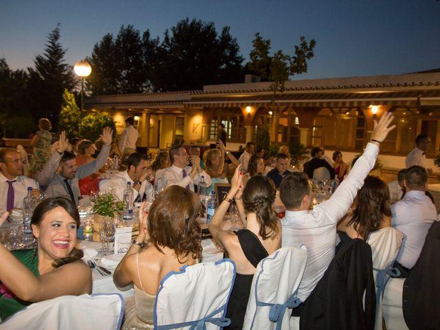 La boda de Victor y Esther en Illescas, Toledo 16