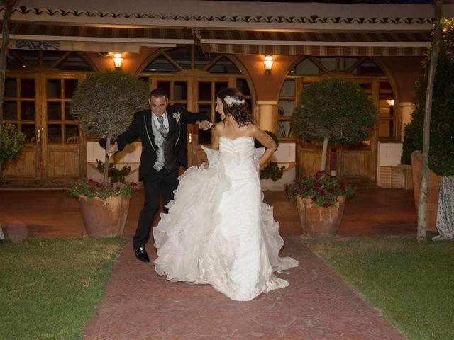 La boda de Victor y Esther en Illescas, Toledo 17