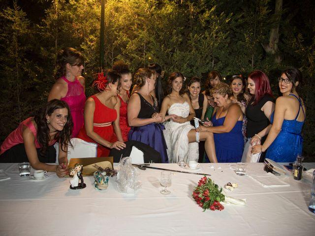 La boda de Victor y Esther en Illescas, Toledo 19