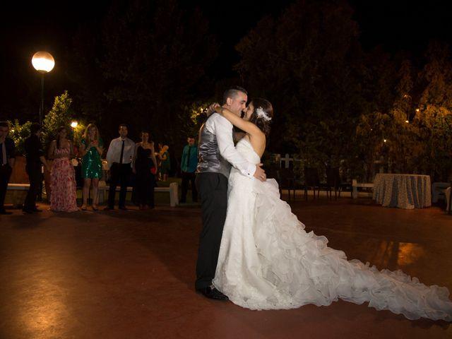 La boda de Victor y Esther en Illescas, Toledo 20